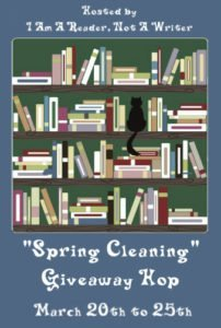 spring-cleaning giveaway