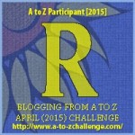 R is for Ran