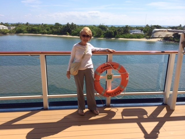 Cruising and Writing – Fun Features