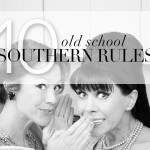 Southern Rules – #fanfun
