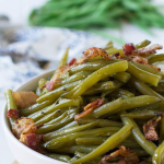 Try this Southern Style Green Beans Recipe – Southern Comfort