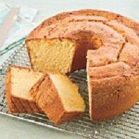 Yummy Pound Cake – #southerncomfort