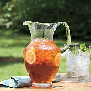 Southern Sweet Tea – #southerncomfort