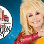 Look at what Dolly is doing! – #fanfun