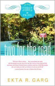 Two for the Road final cover