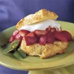 Strawberry Shortcake – #southerncomfort
