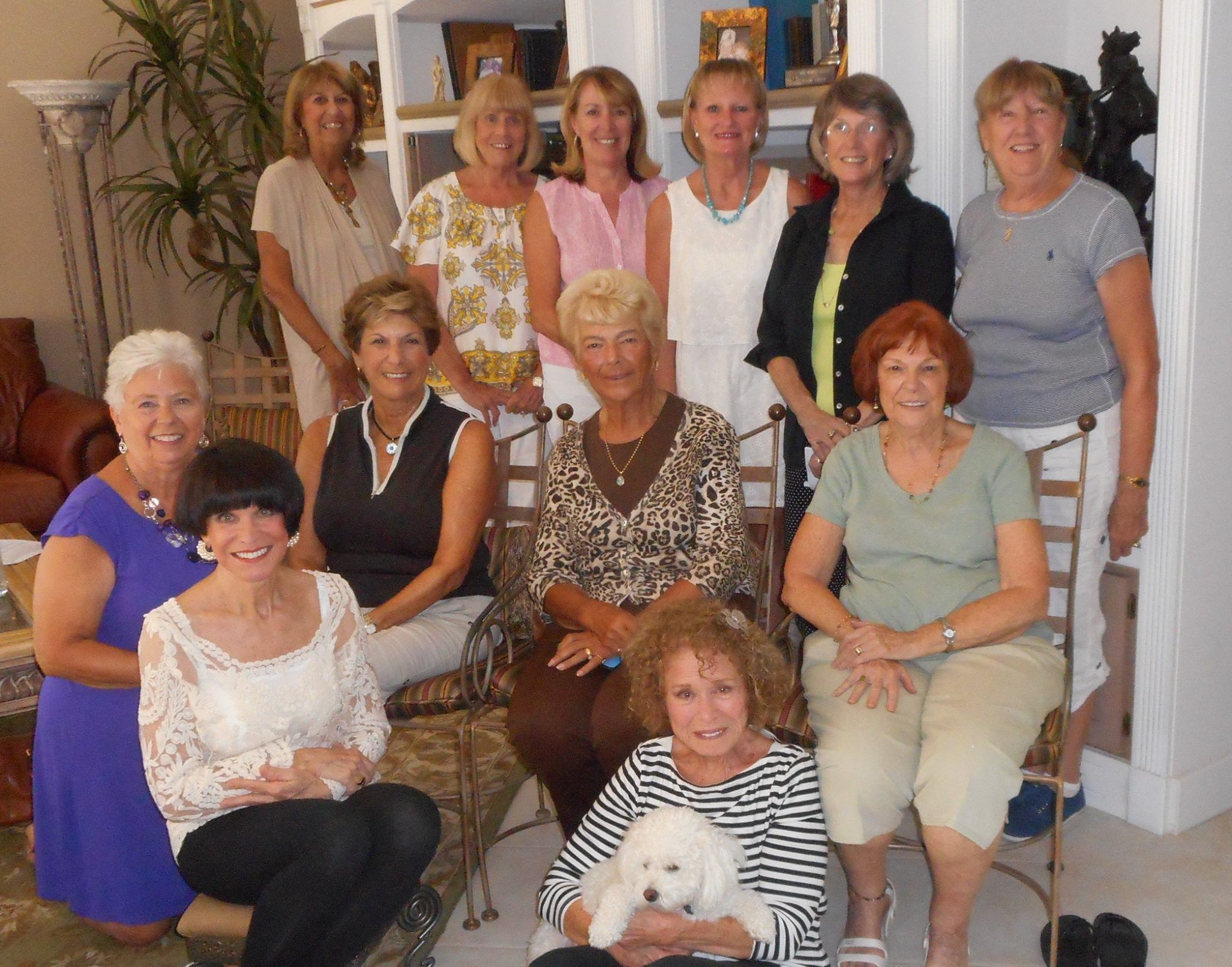 Book Club reads The Nightingale – #tellafriend