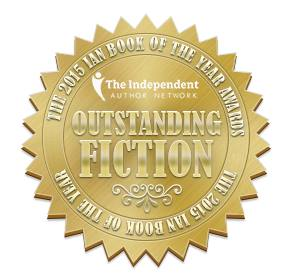 #IAN Outstanding Fiction Award Spare Change