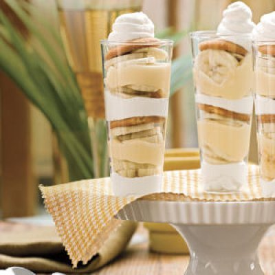 Banana Pudding – #southerncomfort