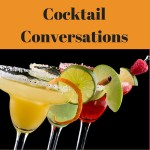 Mary Campisi – Cocktail Conversations