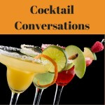 Cocktail Conversations with Toby Neal – #fanfun