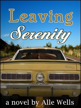 Leaving Serenity – #tellafriend