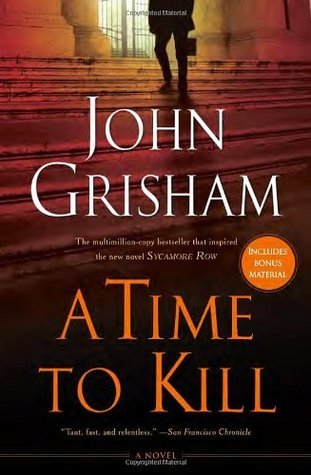 A Time To Kill – #tellafriend