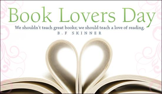 If book lovers ruled the world – #fanfun