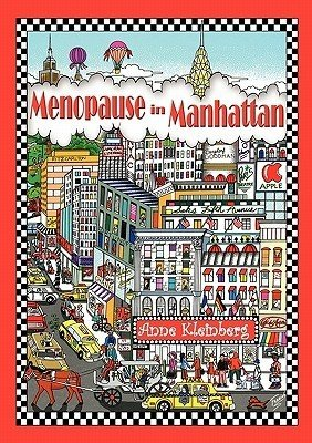 Menopause in Manhattan – #tellafriend