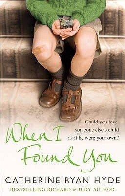 When I Found You – #tellafriend