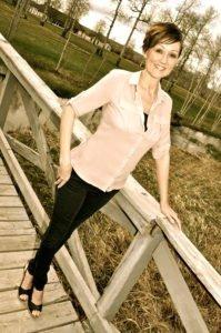 Cheryl Bradshaw