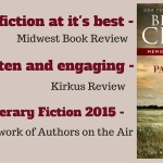 #1 Best Literary Fiction 2015 – #fridayfiction