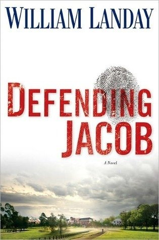 Defending Jacob – #tellafriend
