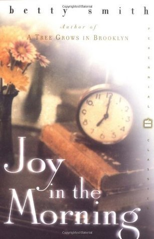 Joy in the Morning – #tellafriend