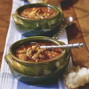 Brunswick Stew – #southerncomfort