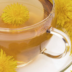 Dandelion Tea – #fanfun