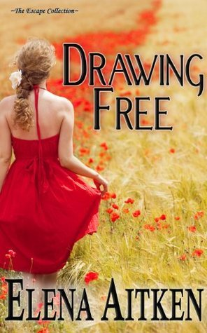 Drawing Free – #tellafriend