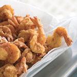 Fried Shrimp – #southerncomfort