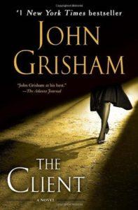 John Grisham, Harper Lee and Bette Lee Crosby