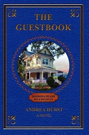 The Guestbook – #tellafriend