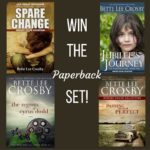 Win a Paperback Set of the #wyattsvilleseries by Bette Lee Crosby