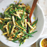 Green Bean Pasta – #southerncomfort