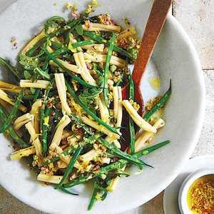 Green Bean Pasta – #southerncomfort