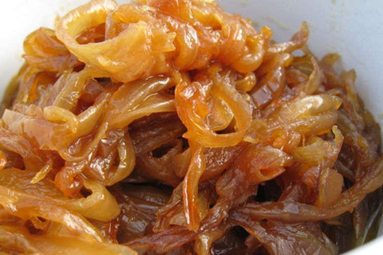 Caramelized Onions – #southerncomfort