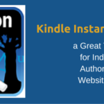Kindle Instant Book Previews – #fanfun