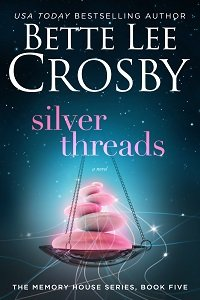 I was mesmerized – Silver Threads
