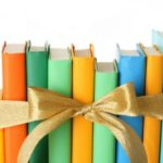 10 Reasons Books Make the Best Gifts – #fanfun