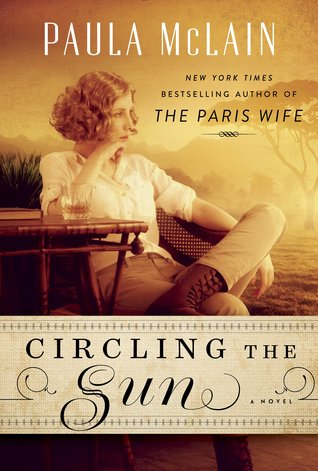 Circling the Sun – #tellafriend