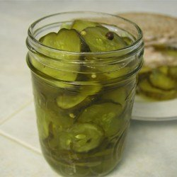 How to cook Sweet Pickles