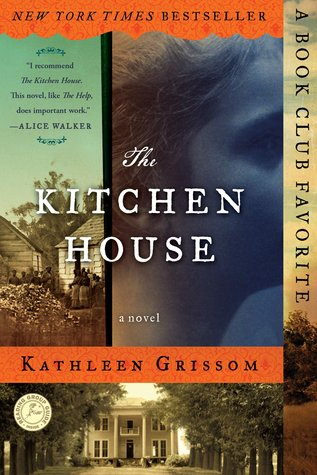 The Kitchen House – #tellafriend
