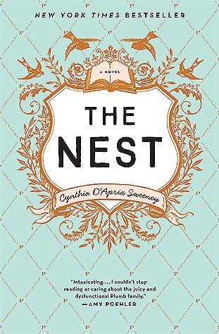 The Nest – #tellafriend