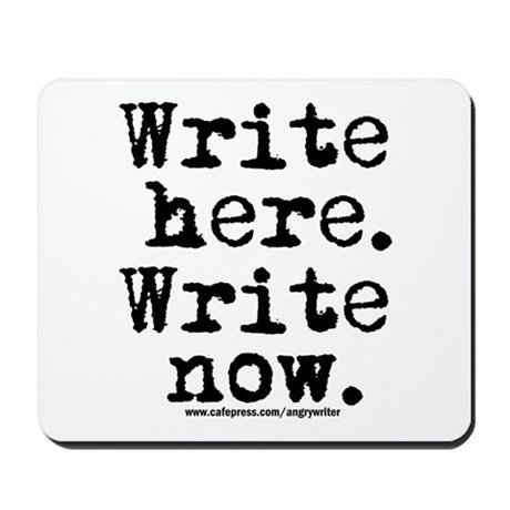 write-here-write-now