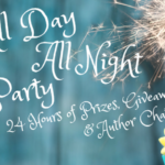Time to Party! Silver Threads