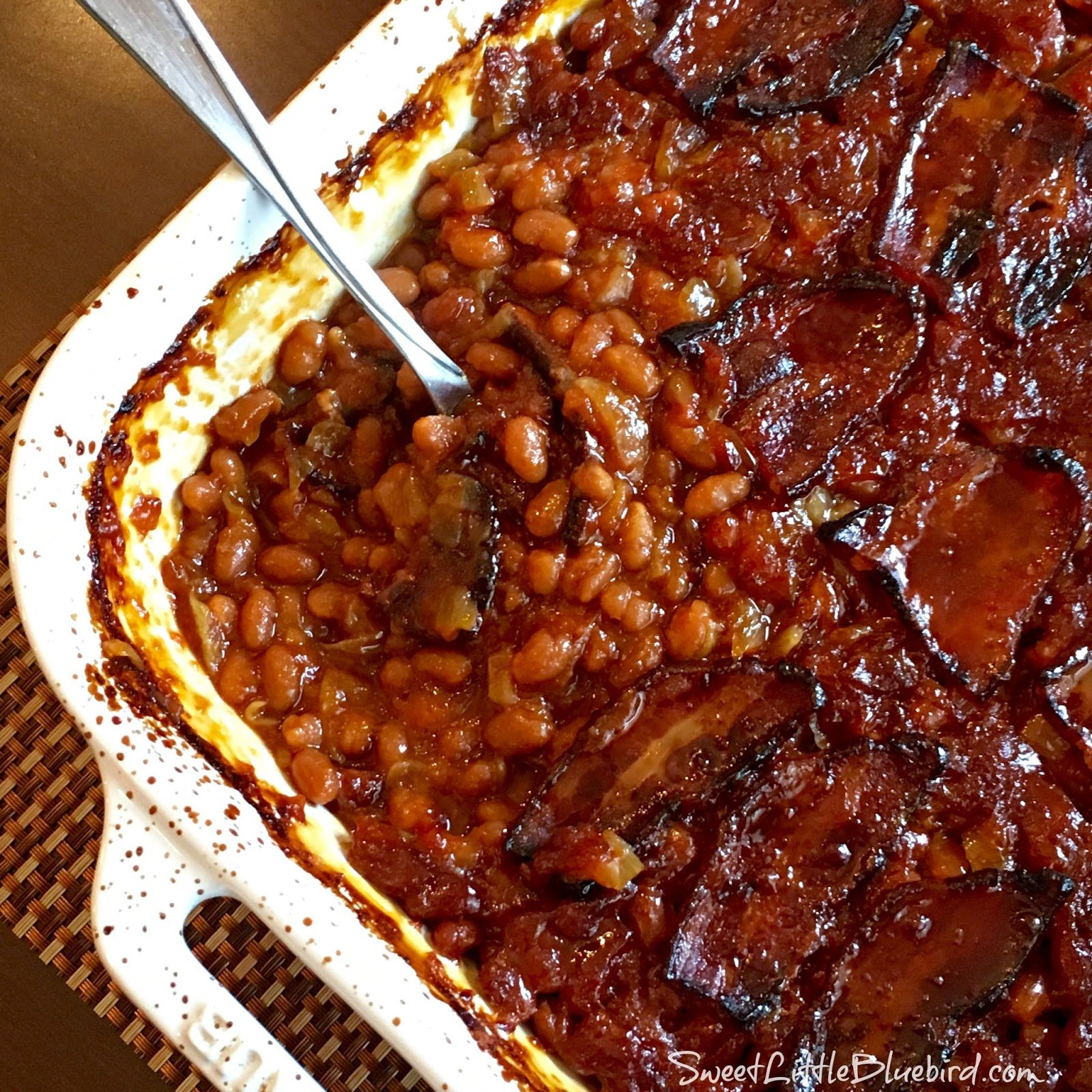 How to cook baked beans