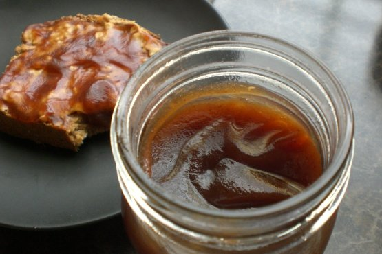 How to cook apple butter