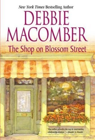 The Shop on Blossom Street – #tellafriend