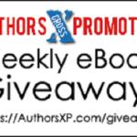 AuthorsXP GIVEAWAY