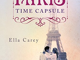 Paris Time Capsule – #tellafriend