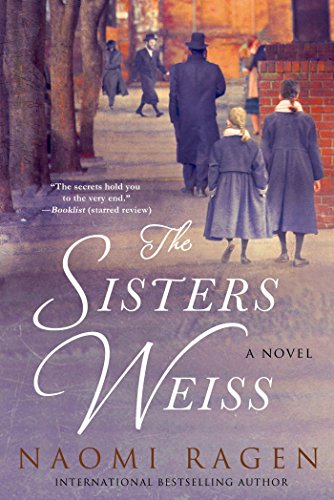 The Sisters Weiss – #tellafriend
