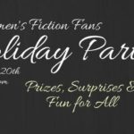 Don't Miss this Holiday Party!